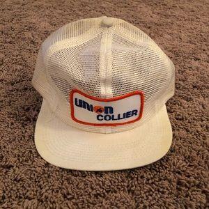 Vintage 76 Trucker Hat